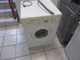 AEG 14800 elöltöltős szárító és mosógép, főkép