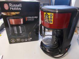 Russell Hobbs 20131-56 Colours Flame kávéfőző új!, főkép