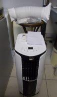 Tosot TPC09AK-K5NNA1A Mobil klíma gyári garanciával, főkép