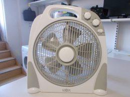 Lazer kyt-30b ventilátor jótállással eladó, főkép