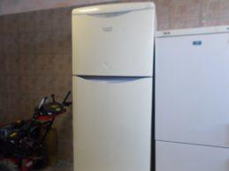 Ariston DF01FF NoFrost-os hűtőszekrény 3hónap jótállással eladó, főkép