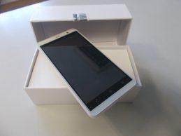 Navon T503 V2 telefon alkatrésznek, főkép