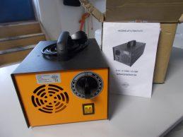 Lincos Z-10M Ózongenerátor , fertőtlenítő , jótállással, főkép