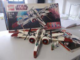 LEGO Star Wars – ARC-170 Starfighter (8088), főkép