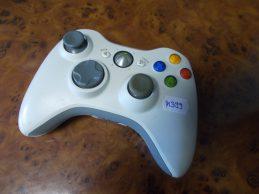 Xbox 360 kar, kontroller, joy