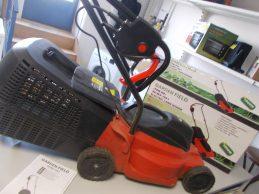 GardenField GF/MV-1001 elektromos fűnyíró gyári garanciával