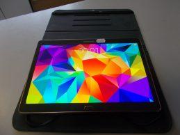 Samsung T805 Galaxy Tab S 10.5 LTE 16GB , jótállással