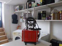 Einhell TC-EW 150 inverteres hegesztő gép jótállással, főkép
