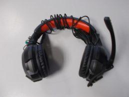 Trust GXT 307 Ravu gamer fejhallgató, főkép