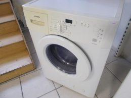 Gorenje WA 50089 elöltöltős mosógép 5,5 kg, jótállással, főkép