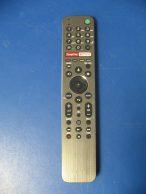 Sony RMF-TX600E Gyári Távirányító Tv., főkép