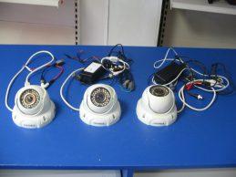 VIDEOSEC IRD-737  CCTV Camera, főkép
