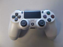 Sony PS-4 Kontroller Újszerű Jótállással, főkép