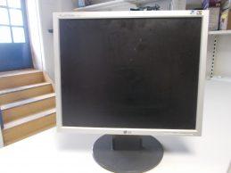 LG L1950S-SN Monitor jótállással, főkép