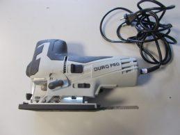Új DURO PRO D-PS851 dekopirfürész jótállással, főkép