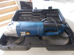Top Craft TWS2300 Sarokcsiszoló 1-2X használt Jótállással eladó, főkép