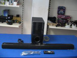 LG NB2540 2.1 Sound Bar, főkép