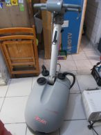 Comac Vispa 35 E súrolóautomata takarítógép jótállással, főkép