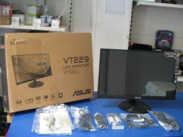 ASUS VT-229H  Full HD Touch LED Monitor 21.5″, főkép