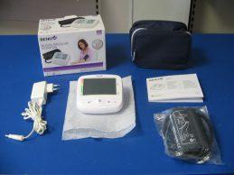 BENU BPM -40 Automata Felkaros vérnyomásmérő Újszerű!, főkép