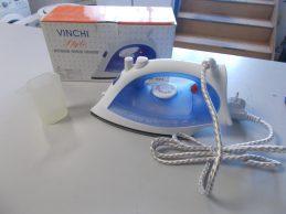 ÚJ Vinchi R-003 vasaló jótállással, főkép