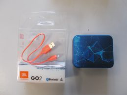 JBL GO 2 Bluetooth hangszóró jótállással, főkép
