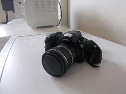 FinePix S5500 digitális fényképezőgép jótállással, főkép
