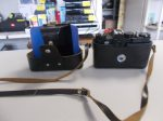 Zenit 12xp retró fényképezőgép, kép 1