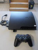 Playstation3 PS3 konzol 320GB-os jótállással, főkép
