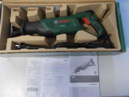 ÚJ Bosch PSA 700 E Szablyafűrész 2021.dec. gyári garanciával, főkép