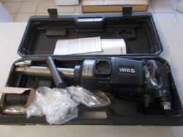 ÚJ YATO YT-0960 Pneumatikus Ütvecsavarozó jótállással, főkép