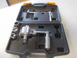 Újszerű Kraftech HM6552 Nyomatéksokszorozó jótállással, főkép