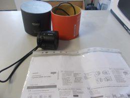 ÚJSZERŰ Sony Cyber-shot DSC-QX100 Digitális fényképezőgép jótállással, főkép