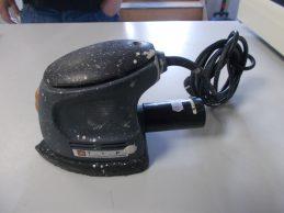 Schwingschleifer Hss 105 rezgőcsiszoló jótállással, főkép