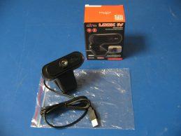 Media-Tech Look IV MT4106  Webkamera Új!, főkép