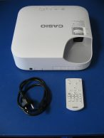 Casio XJ-V2 Projektor, főkép
