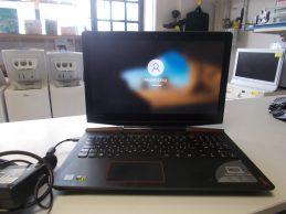 Lenovo Legion Y720 Notebook jótállással, főkép