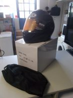 ÚJ Helmet66 FG406 motoros bukósisak, főkép