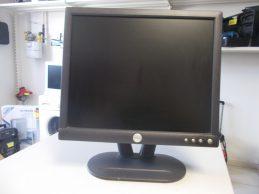 DELL E173FP 17″ Monitor jótállással, főkép
