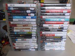 Sony PS3 játékok jótállással 1500-3000 ft, főkép