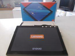 Lenovo Tab4 10 Jótállással, főkép