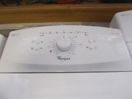Whirlpool AWE 2320 Mosógép 6hónap jótállással, főkép