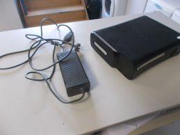 XBox 360 Konzol Alkatrésznek, főkép
