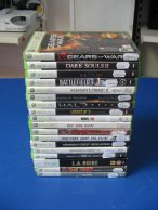 Xbox-360 játékok jótállással!, főkép