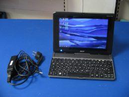 Acer Iconia W-500 Tablet PC + Bill, főkép