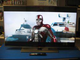 LG 50LB650V  webOS Smart Led Tv 127 cm, főkép