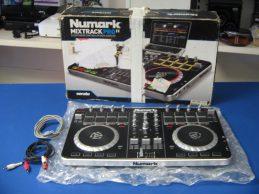 Numark MIXTRACK PRO II  DJ kontroller., főkép