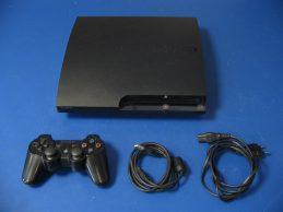 Sony PlayStation 3  ( 160GB ) konzol., főkép