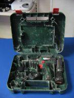 Bosch EasyDrill 1200 Akkus fúrócsavarozó, 2 LI-ion akkumulátor, 12V, 1.5Ah + töltő., főkép