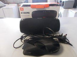 Újszerű JBL Xtreme1 vízálló hangszóró jótállással, főkép